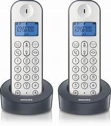 T 233 L 233 Phone Sans Fil D1212wg Ft Philips