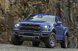 10 Cool Things You Can Do In A Ford Raptor  US News
