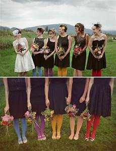 tenue vintage mariage mariage vintage rainbow look