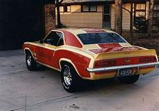 lets see paint jobs from the 70 s of street track cars