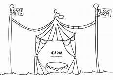 Zirkus Ausmalbilder Kindergarten Zirkus Inspirationen Kindergarten