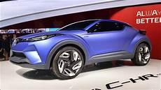 2018 Toyota Prius Suv