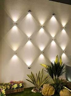 wall highlight backyard lighting home lighting patio lighting