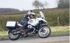 bmw r1200gs rallye ride mcn
