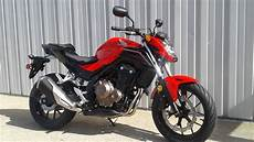 2017 honda cb500f motorcycles badger cycle inc in