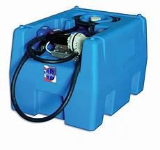 Transportable Tanks For Diesel Petrol Adblue D H