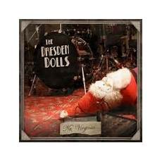 The Dresden Dolls Lyrics Photos Pictures Paroles
