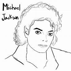 malvorlagen michael jackson 8