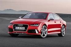 2017 Audi Rs7 New Car Review Autotrader