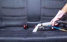 autositze reinigen tipps tricks zur polsterreinigung