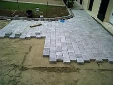 Pavé De Beton Terrasse Quels Pav 233 S Choisir Pour Sa Terrasse Ou All 233 E