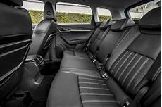 skoda karoq 2018 car review honest