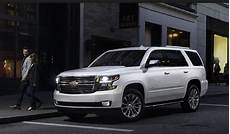 2019 chevrolet tahoe redesign release date review 2019
