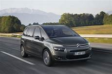 Essai Grand C4 Picasso 2 0 Bluehdi Bva Automatiquement