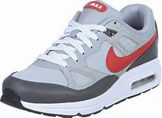 nike air max span shoes grey