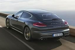 2015 Porsche Panamera Overview  Carscom