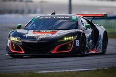7 cool facts about the acura nsx gt3 motor trend