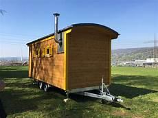 Bauwagen F 252 R Kindergarten Holzbau Pletz