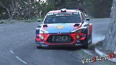 S 233 Bastien Loeb Hyundai I20 Wrc Tour De Corse 2019