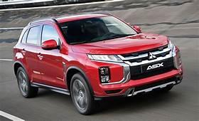 Mitsubishi ASX SUV  Driveline Fleet Car Leasing