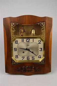 quot odo quot wall clock period 1960 catawiki
