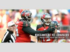 panthers vs buccaneers prediction