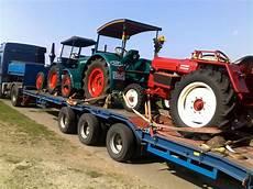 2 Traktortreffen 2010
