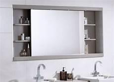 Spiegelschrank Für Bad - spiegelschrank f 252 r bad die funktionalit 228 t im modernen