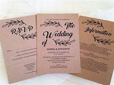 How To Make Your Own Wedding Invitations Free make your own wedding invitations is there any need at
