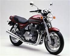 Kawasaki 1100 Zephyr Best Photos And Information Of