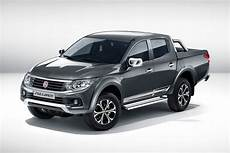up fiat fiat fullback up pictures auto express