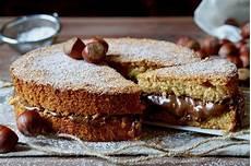 torta con crema alla nocciola bimby torta nocciole e nutella con il bimby tm5