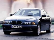 1998 2003 Bmw 5 Series E39 Top Speed