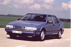 1990 98 saab 9000 consumer guide auto