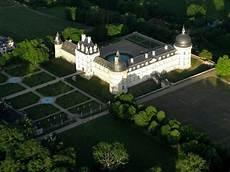 de bourgogne reconstituée photo chateau de valencay 36 indre centerblog
