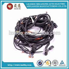 wheel loader cab wire harness assembly buy liugong clg856 wire harness assembly construction