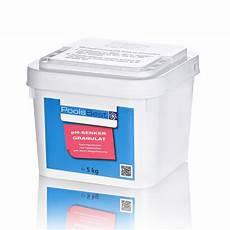 pool chlor shop 5 kg poolsbest 174 ph senker granulat pool chlor shop