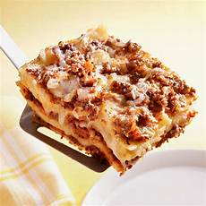 Lasagna Bolognese Rachael Every Day