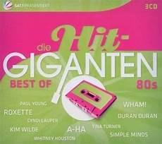 best of 90er die hit giganten best of 80 s 3 cds jpc
