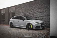 Audi Rs3 Sportback Quot The Rs3 Clubsport Project Quot Neidfaktor