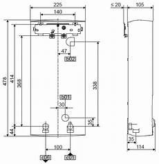 stiebel eltron durchlauferhitzer 18 21 24 sl stiebel eltron 232011 dhb e 18 21 24 sl electronic