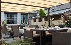 Restaurant Of Les Trois Rois Hotel In Issoudun