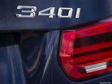 2016 BMW 3 Series LCI 340i US Spec  Badge HD