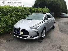 ds 5 occasion voiture occasion citroen ds5 avold renault avold