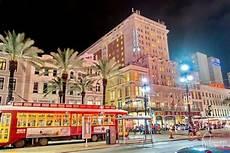 New Orleans Sehenswürdigkeiten - new orleans 252 ber bis nach nashville