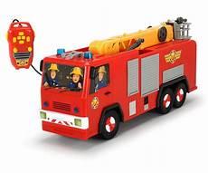 Malvorlage Feuerwehrmann Sam Jupiter Tv Spielzeug Dickie Feuerwehrmann Sam Non Fall