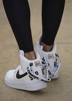 air supreme nike x supreme air 1 high sweat the style