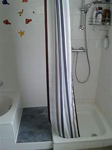 Selbstgemachte Duschkabine Dusche Erweitern Selbst De