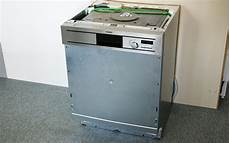 Einbau Spülmaschine 60 Cm - 60 cm aeg sp 252 lmaschine einbau orig 879 a
