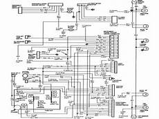 1998 ford co wiring diagrams 1998 ford f 150 starter wiring diagram wiring forums